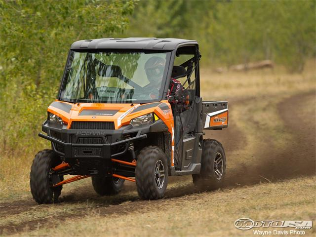 Ranger lineups The new Ranger XP 900 delivers practical functionality 640x480