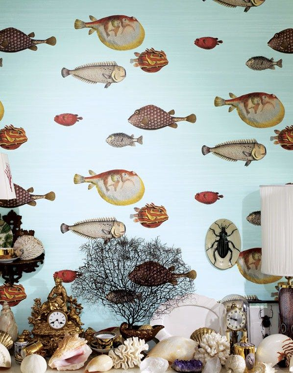 Buy Cole Son Acquario wallpaper in Canada or USA at www 598x760