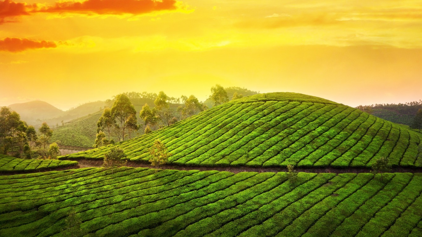Kerala Nature Wallpapers   Widescreen HD Wallpapers 1366x768