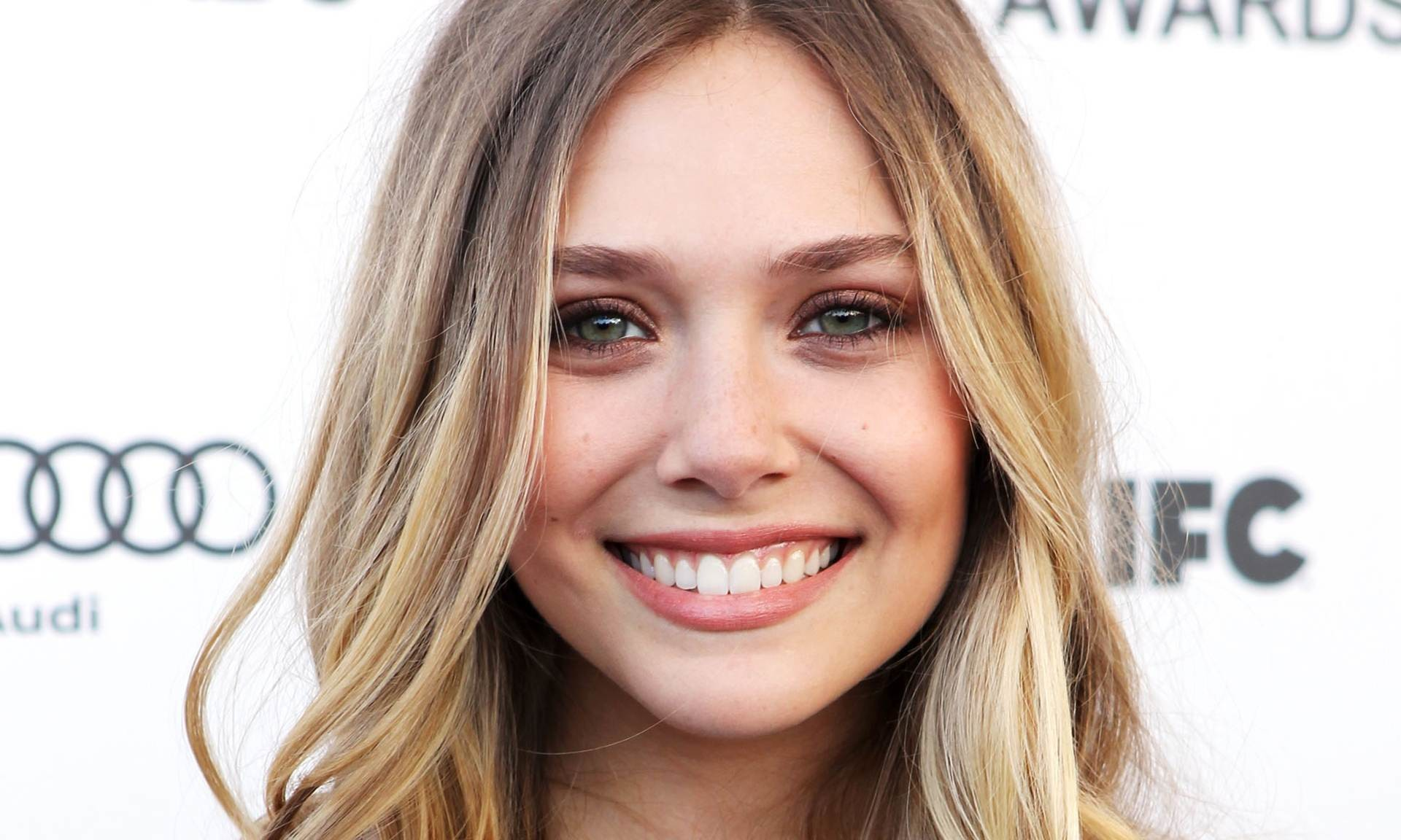 Elizabeth Olsen Wallpapers GotCeleb Wallpapers 1920x1152