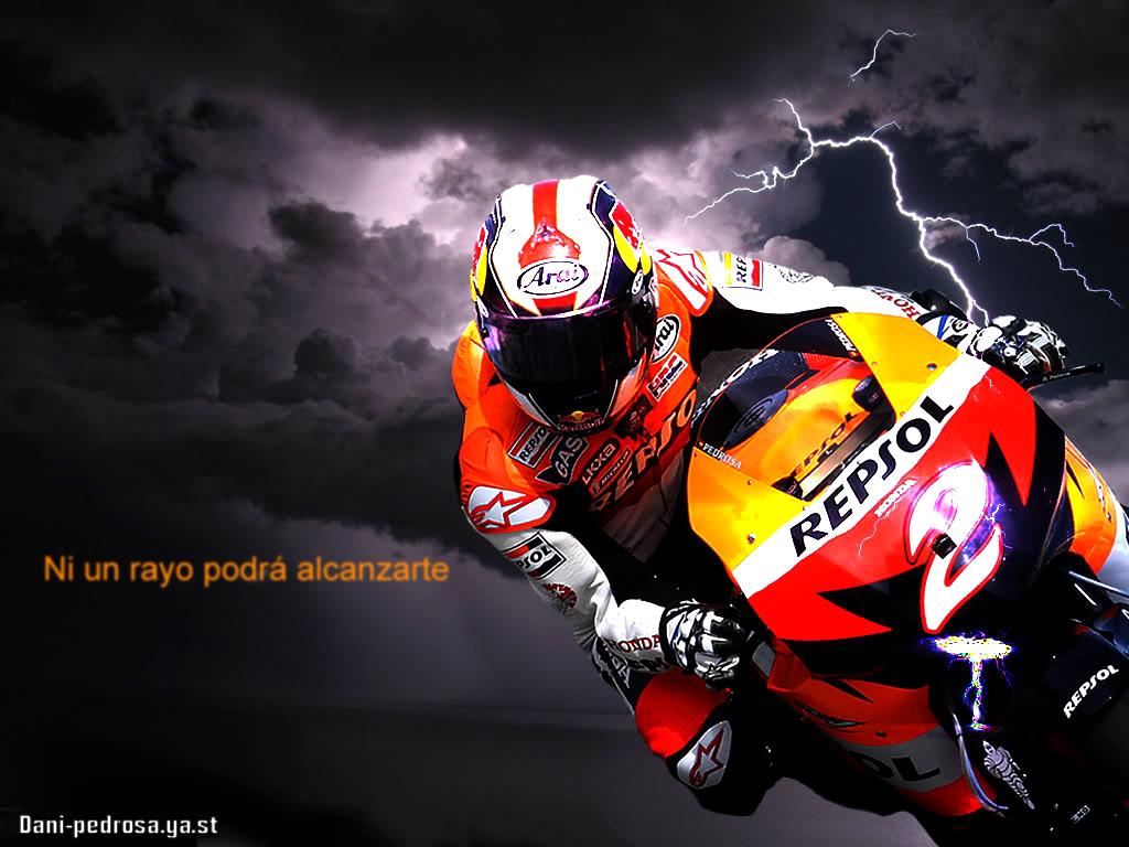 Cool MotoGP Wallpaper