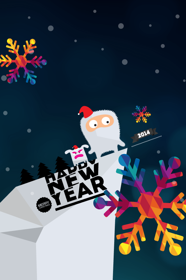how to change year on iphone new year wallpaper for iphone wallpapersafari 18641