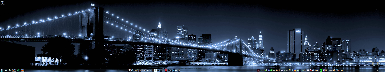 Widescreen Wallpaper 5760 x 1080 - WallpaperSafari