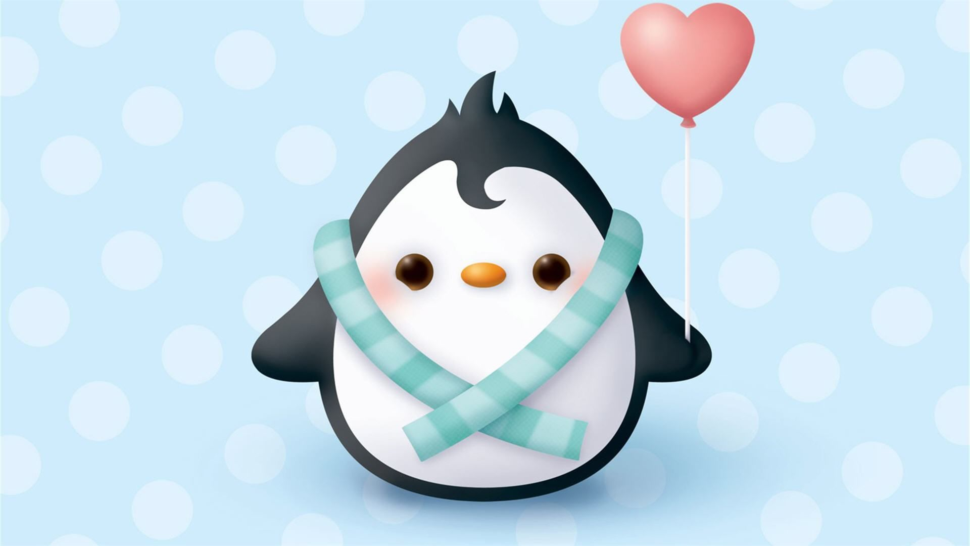 pictures of animation cute animation Cute Animated Penguins 1920x1080