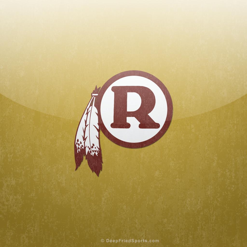 de pantalla de Washington Redskins Wallpapers de Washington Redskins 1024x1024