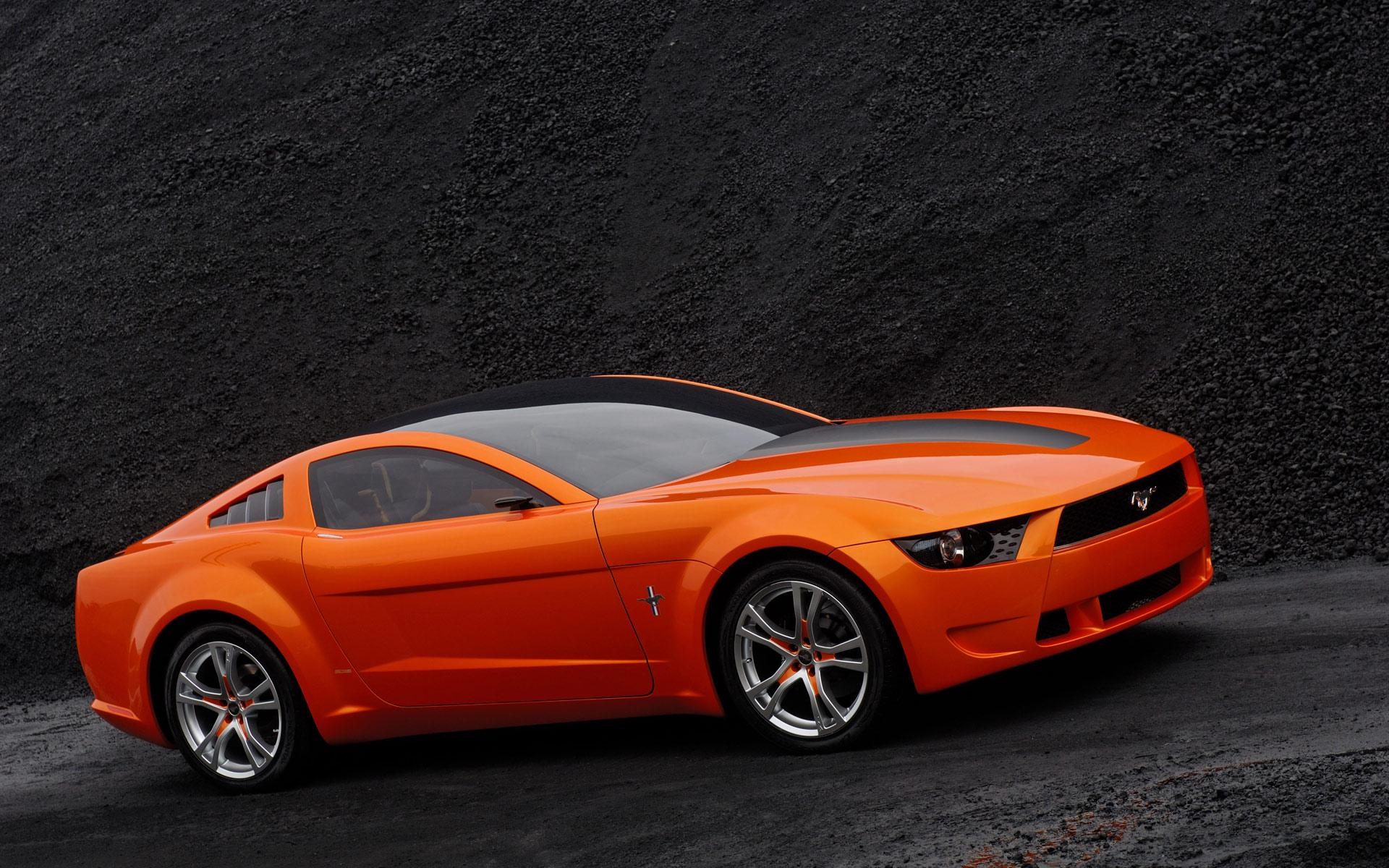 Wallpaper ford mustang animaatjes 24 Wallpaper 1920x1200