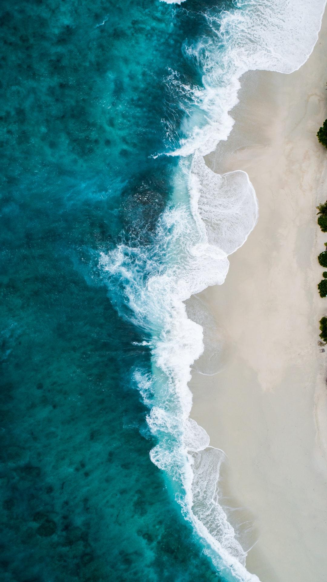 Beach Wallpapers HD Download [500 HQ] Unsplash 1080x1922