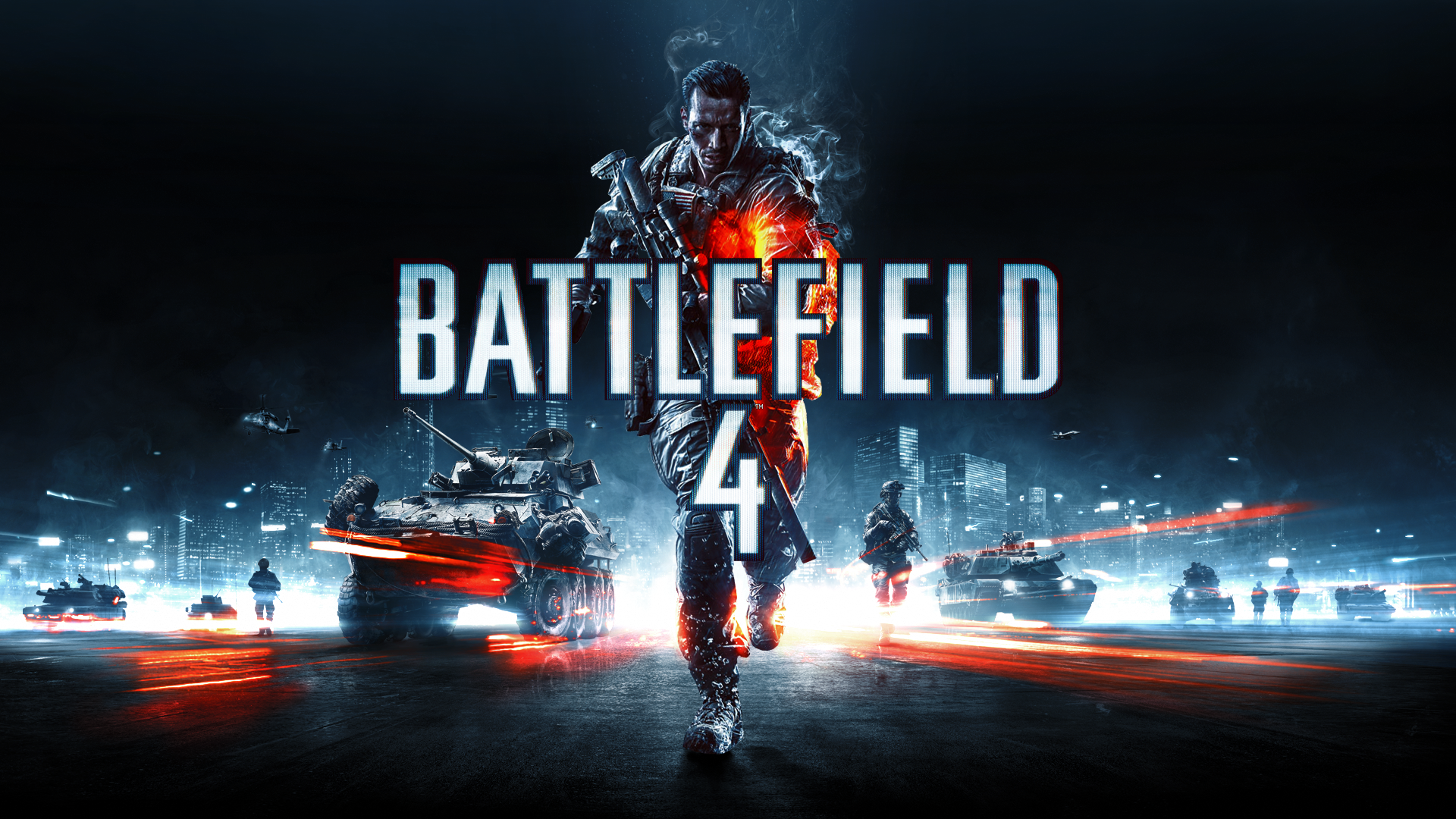 Free Download Battlefield 4 Game Hd Wallpaper Games Wallpapers