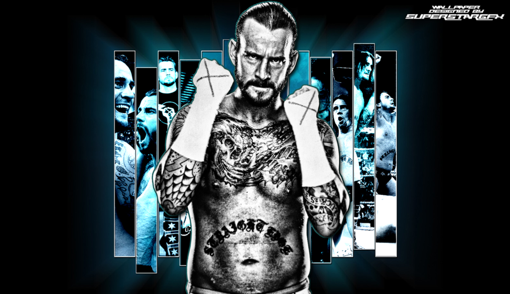 Free download Cm Punk Wallpapers 2015