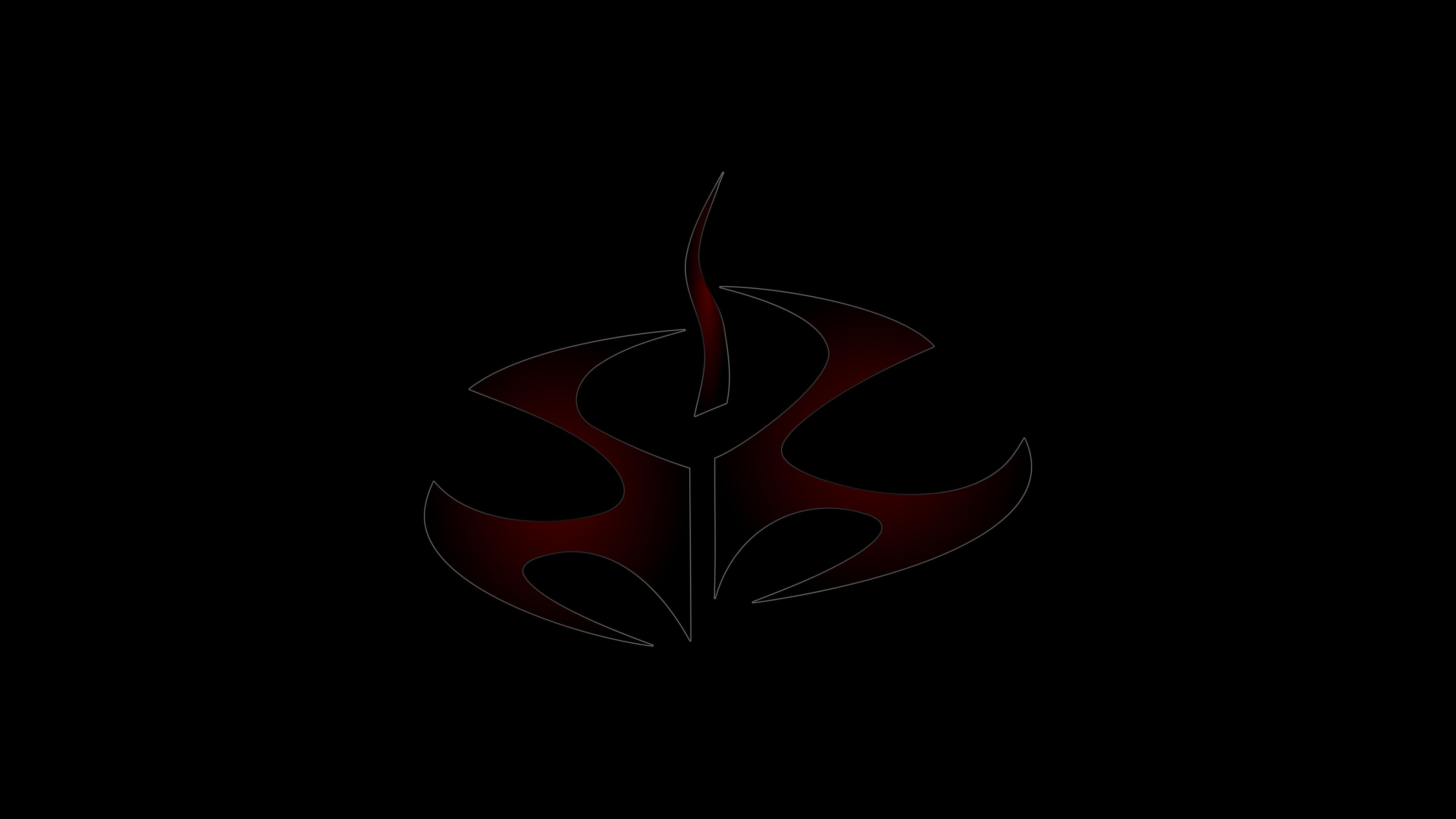 hitman logo wallpaper