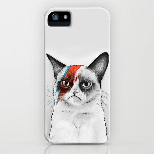 Grumpy Cat Iphone Wallpaper Grumpy cat iphone casejpg 500x500