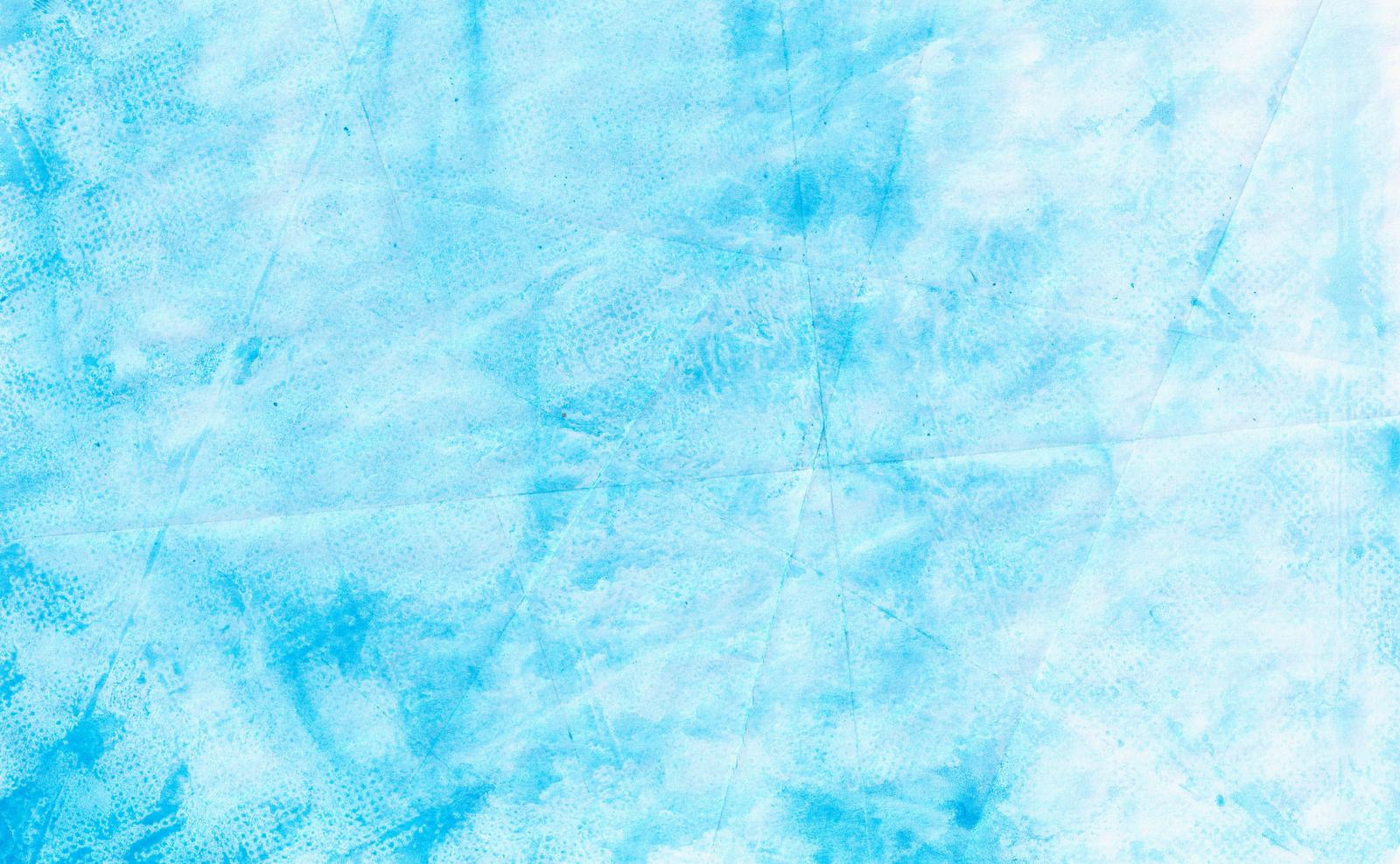 Blue Ice Paint