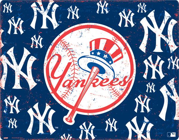 47+ New York Yankees Wallpaper Logo on WallpaperSafari
