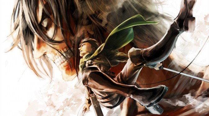 Attack on Titan Live Action film releases cast visuals CYTEN 672x372
