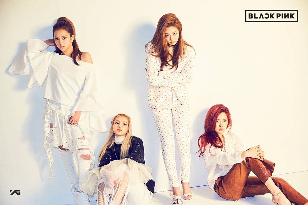 YG Entertainment dvoile les nouvelles photos de profil 1000x667