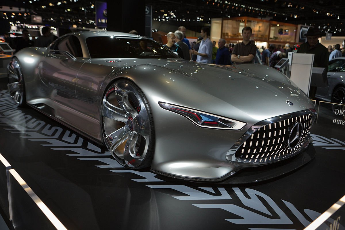 Mercedes Benz AMG Vision Gran Turismo Wikipdia 1200x800