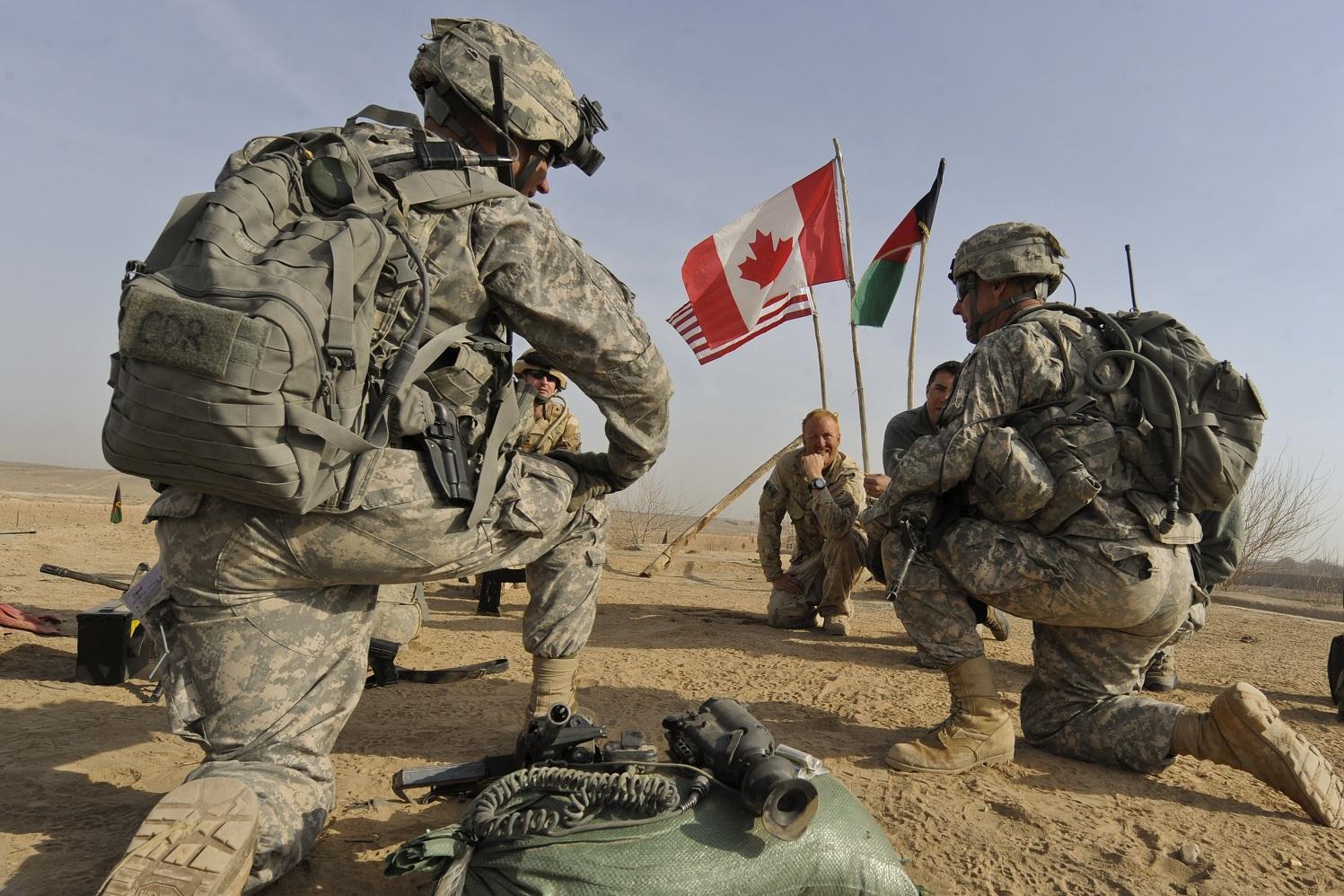 Canadian Military Photos Download Desktop Wallpaper Images 1497x998