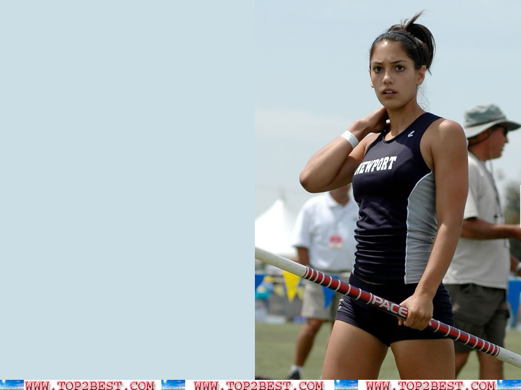 allison stokke wallpaper xpx - photo #6