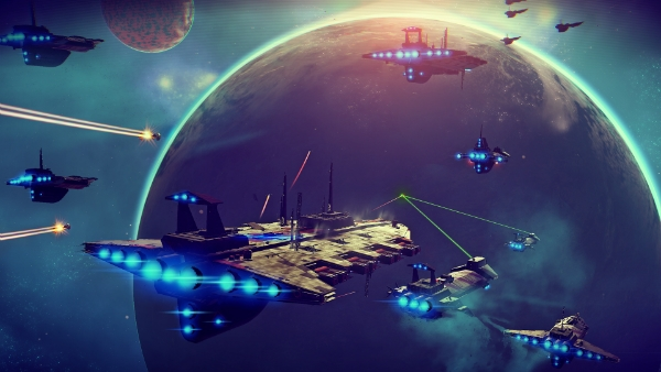 No Mans Sky 5 Gameplay Marvels Only Possible In Hello Games 600x338