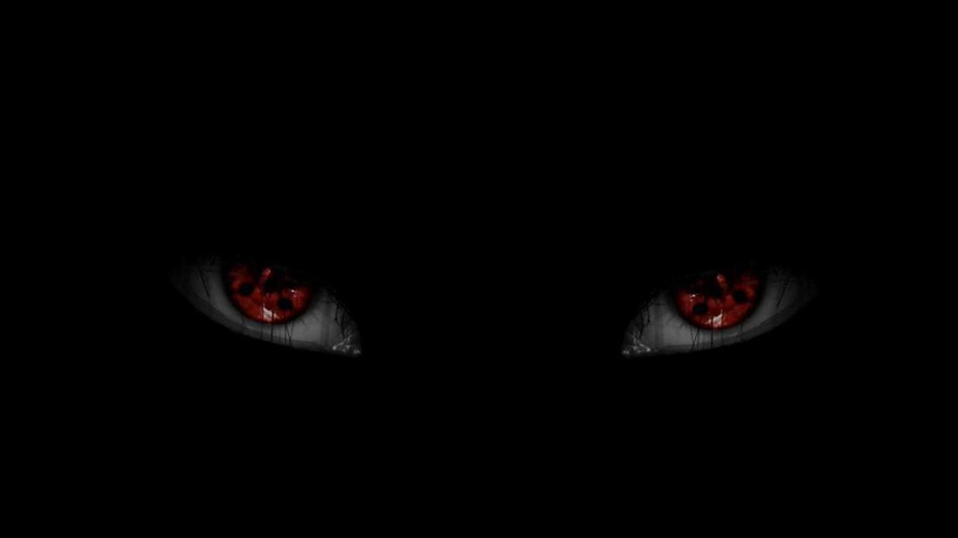 Eyes Naruto Wallpaper 1366x768 Eyes Naruto Shippuden Red Eyes 1366x768