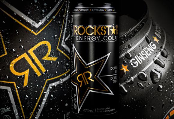 Rockstar Energy Drink Wallpaper Backgrounds Rockstar Energy Drink 580x398