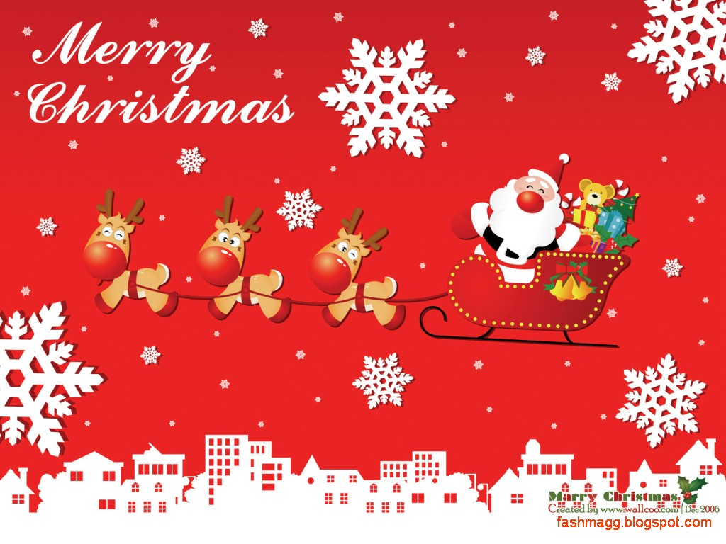 Merry Christmas X Mass Greeting E Cards Pictures Christmas Cards 1024x768
