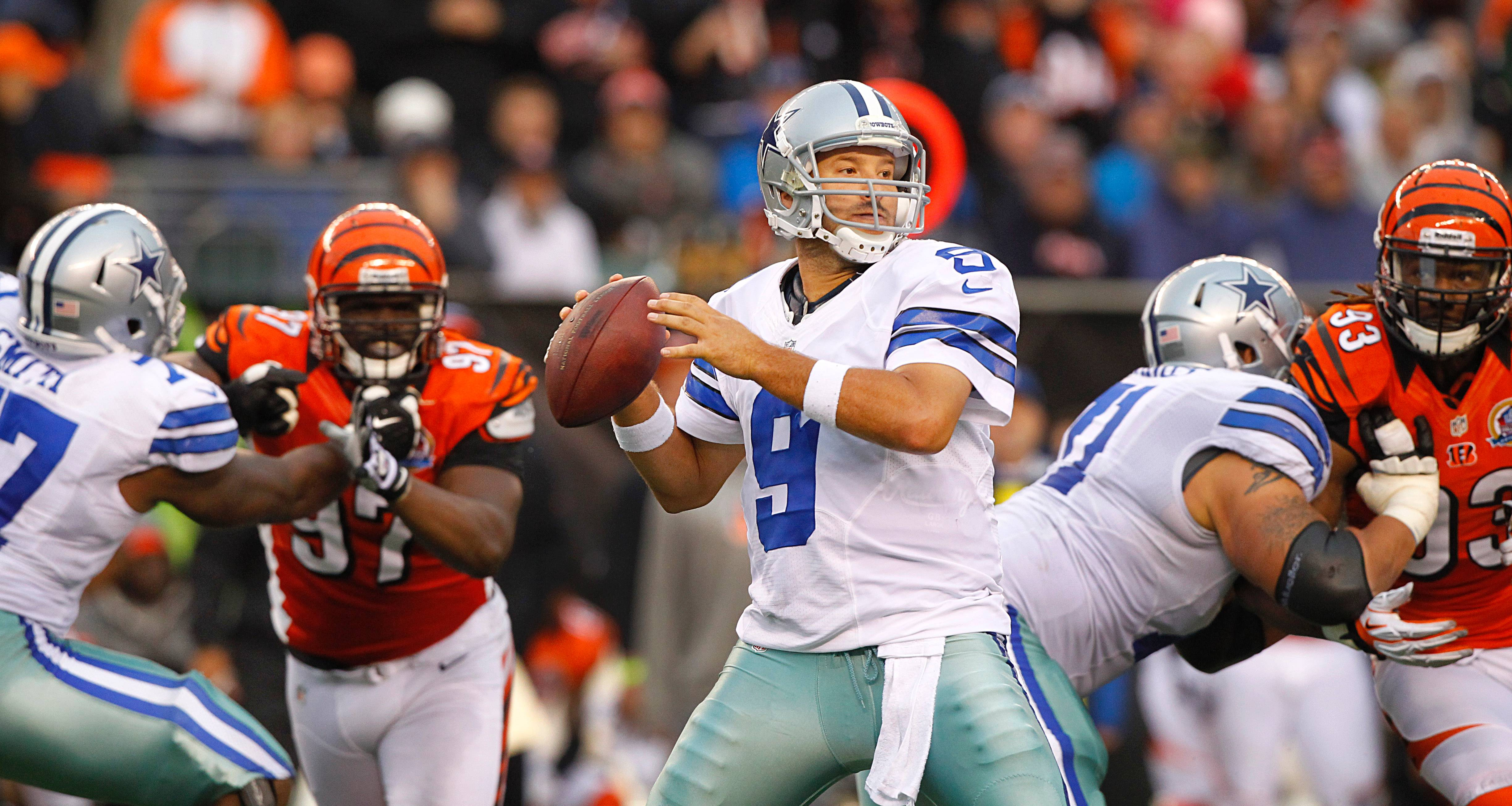 The Dallas Cowboys open the preseason with a visit to Levis Stadium as they take on the San Francisco 49ers