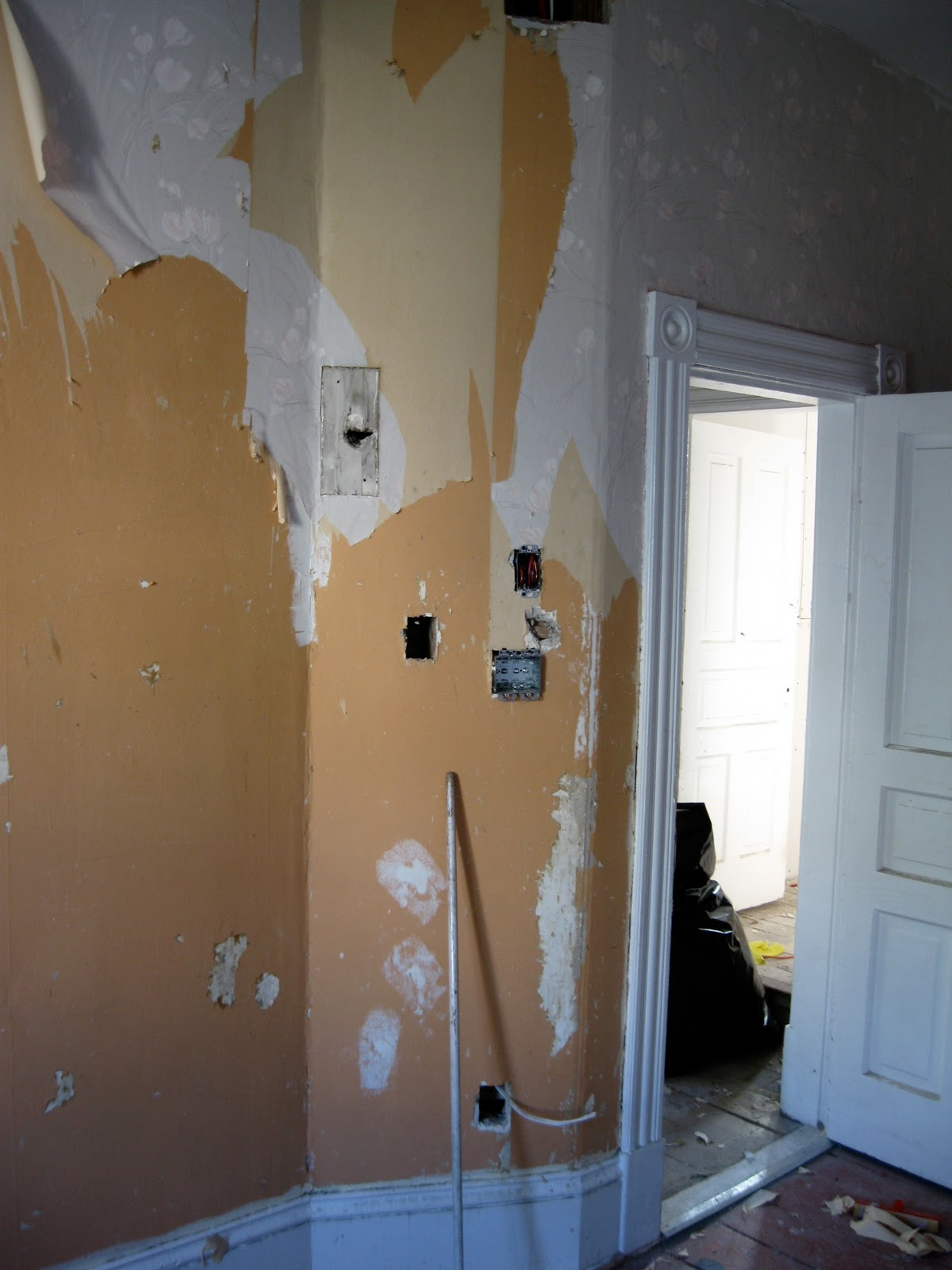 Repairing Drywall After Wallpaper Removal loopelecom 1200x1600