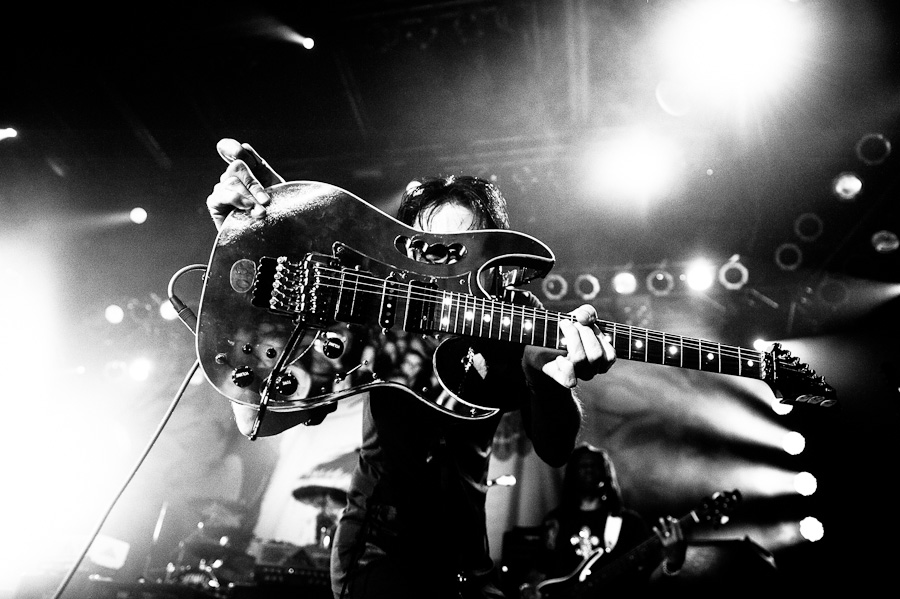 Free Download Steve Vai By Mpylkko 900x599 For Your