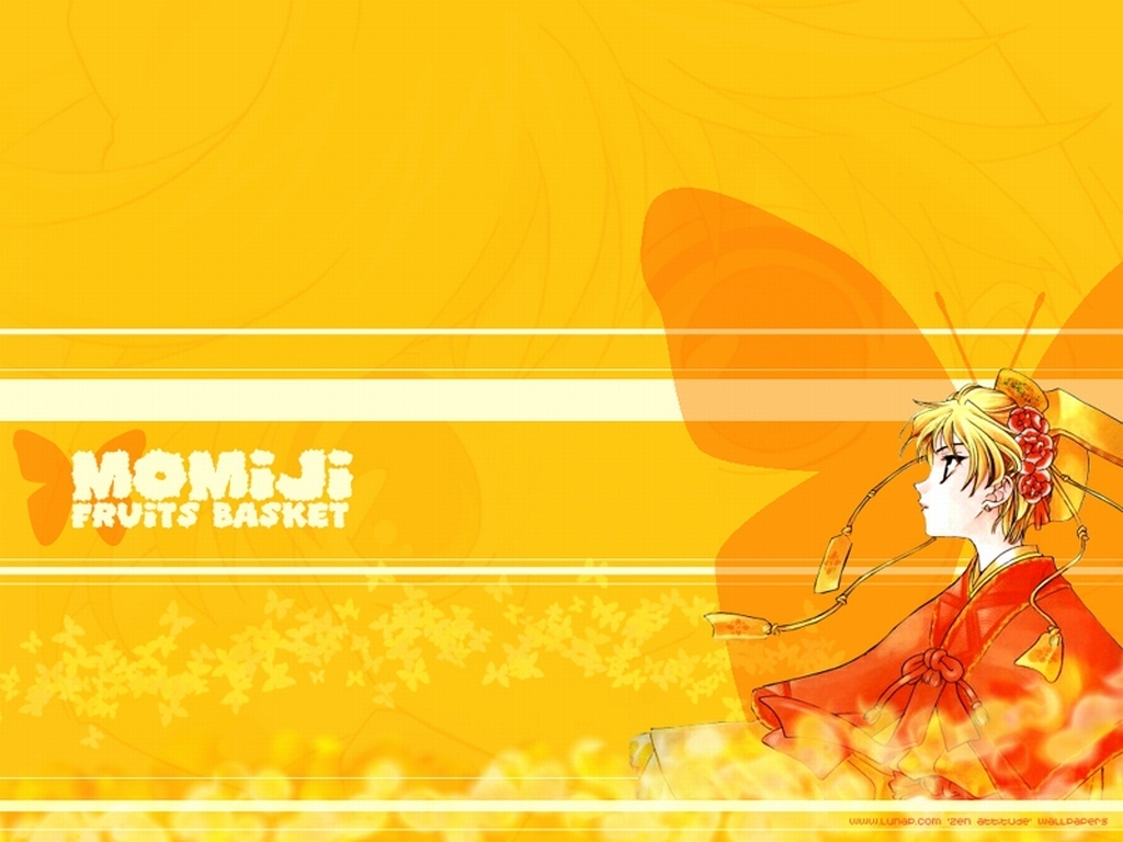 Mello Momiji   Momiji Sohma Wallpaper 10440235 1024x768