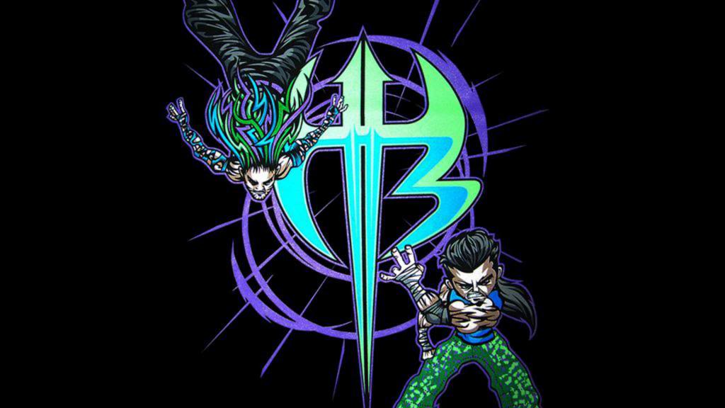 The Hardy Boyz Wallpapers - WallpaperSafari  Wwe