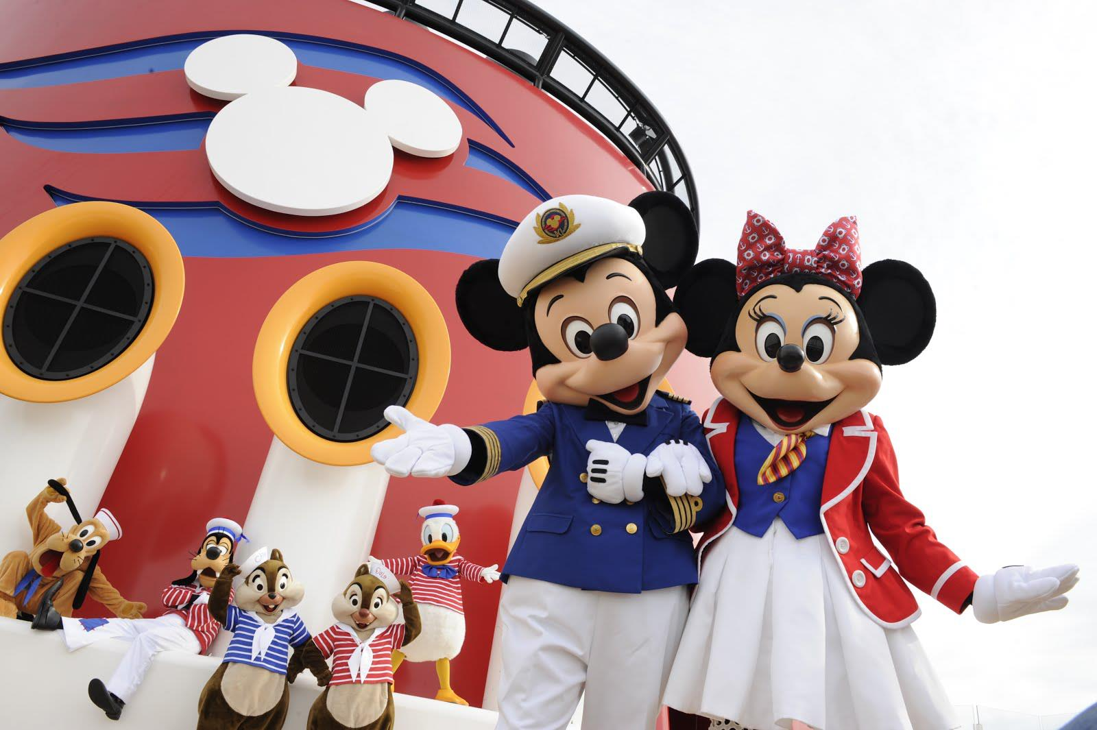 Explore special offers featuring discounts and deals on upcoming Disney Cruise Line vacations