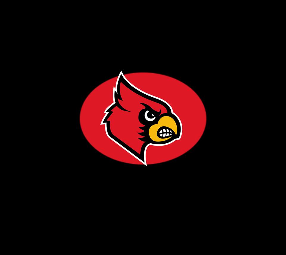 Louisville Cardinals Wallpaper - WallpaperSafari