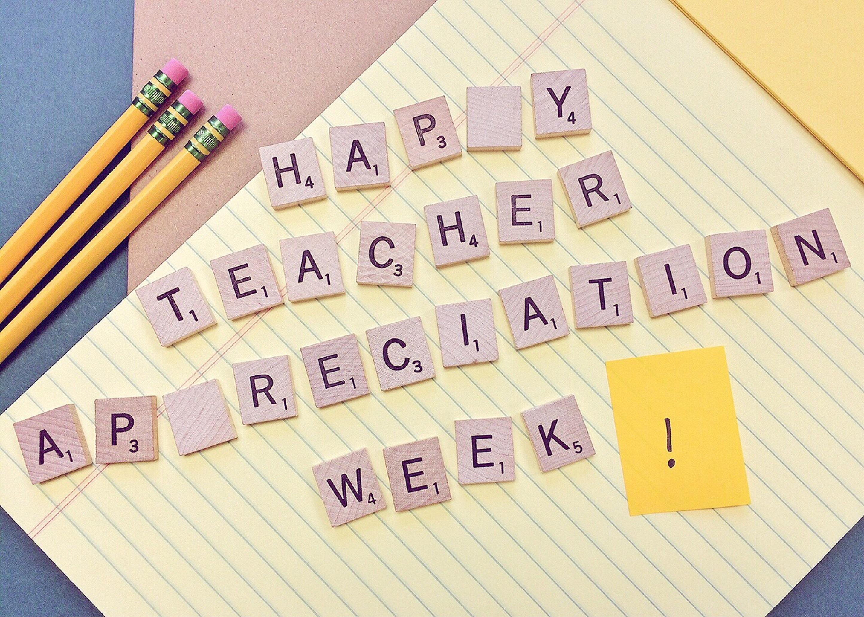 Wallpaper with teacher appreciation week image 2890x2064