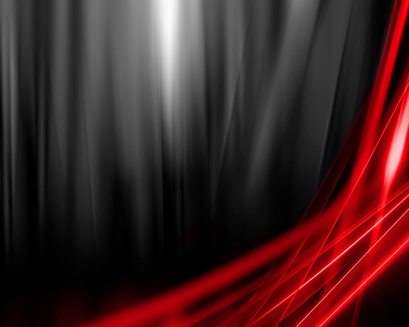 Red black abstract wallpaper pictures 2