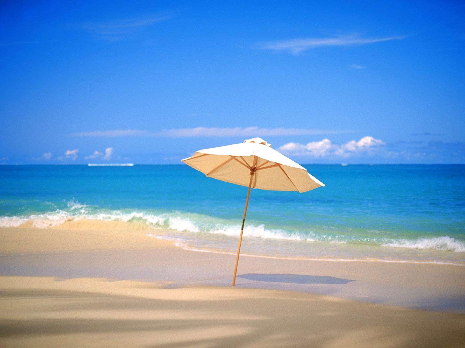 Beach wallpaper desktop See To World 1600x1200