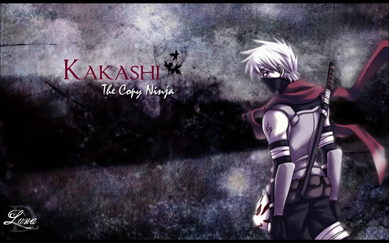 Kakashi 1280x800