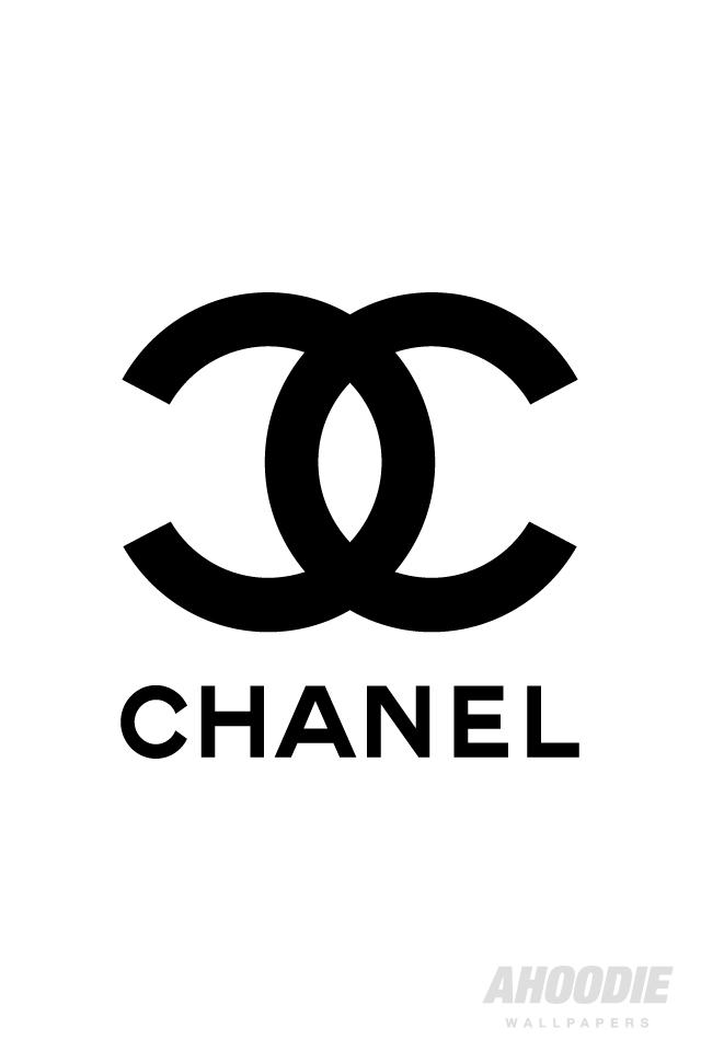 Chanel Background Iphone Bakgrunder till din mobil 640x960