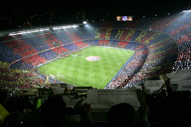 el camp nou barcelona home camp nou camp nou camp 1500x1000