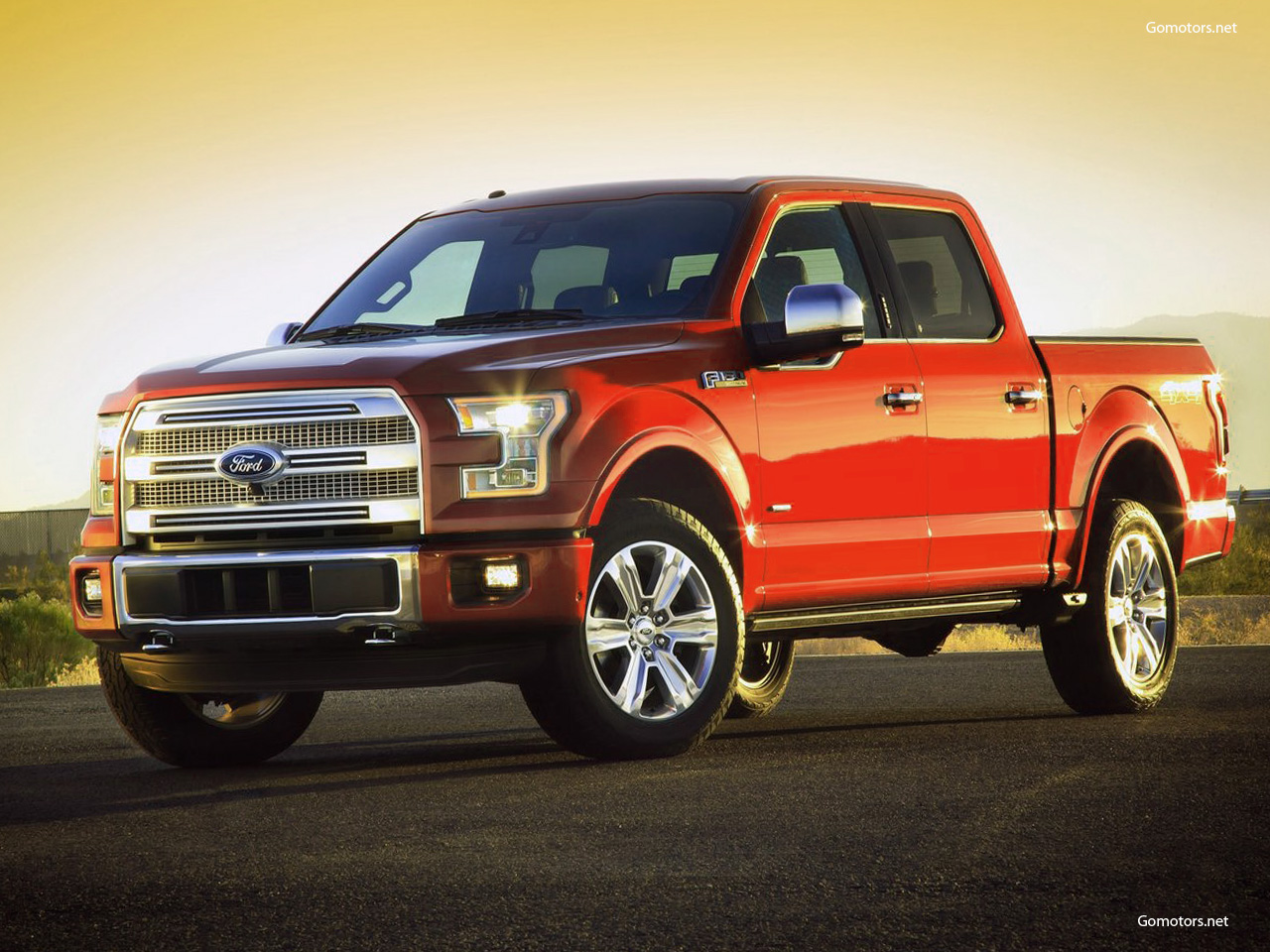 Ford F 150 2015 Reviews 1280x960