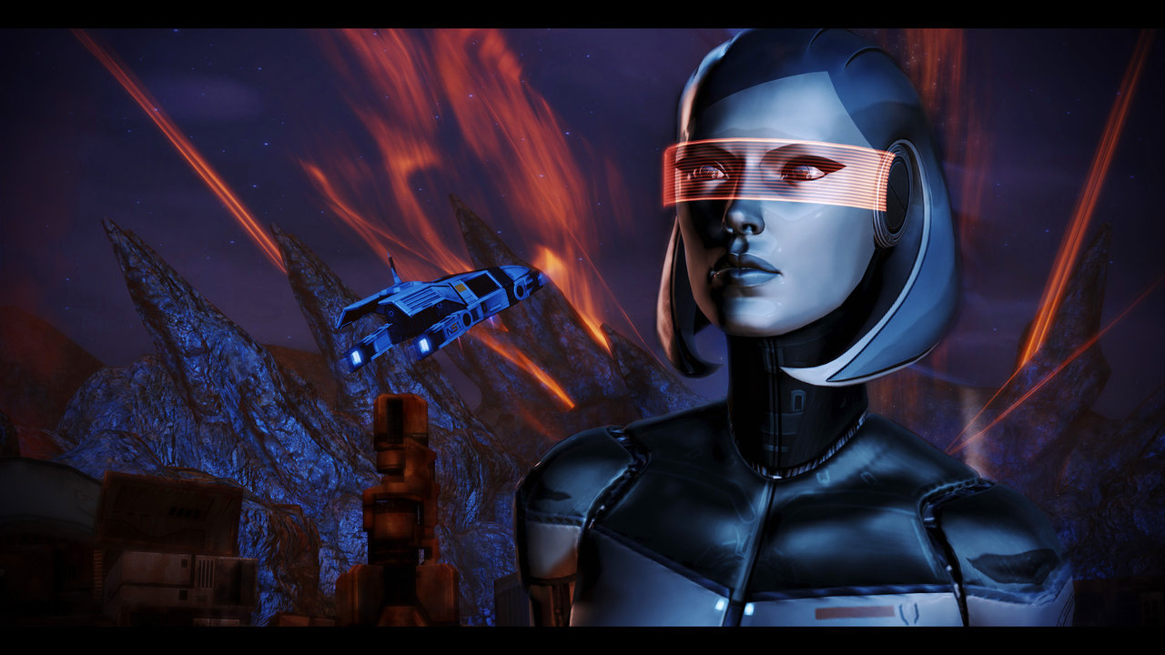 Free download Mass Effect 3 Edi Nude Babes HD Wallpaper [1280x720] for your  Desktop, Mobile & Tablet | Explore 44+ EDI Mass Effect Wallpaper | Mass  Effect Desktop Wallpaper, Mass Effect Tali
