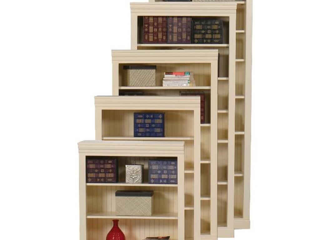 Kurio King Junior Bookcases JC3272WH 72 Book Case w 6 Shelves 1024x768