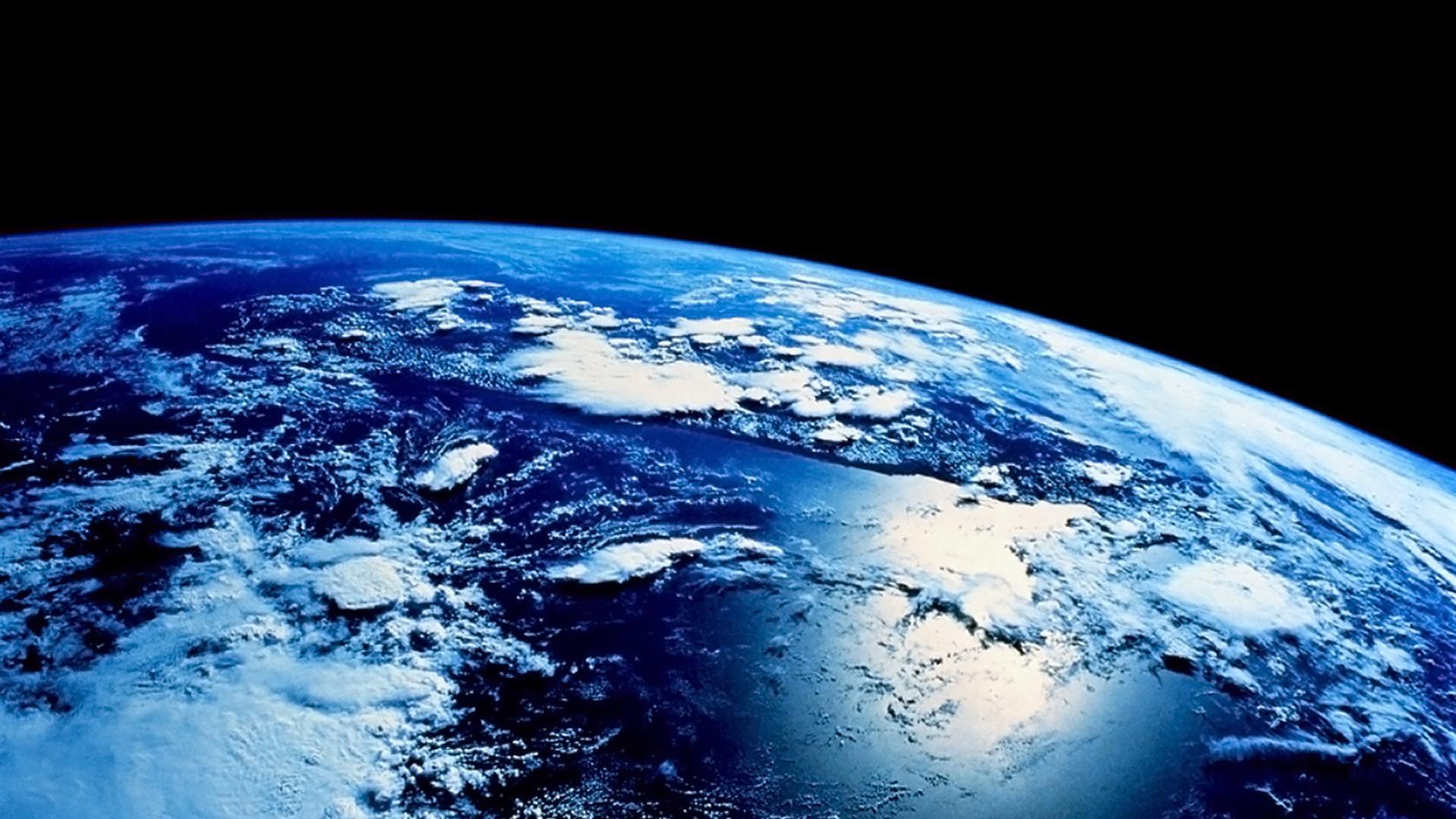 Earth Wallpaper HD - WallpaperSafari