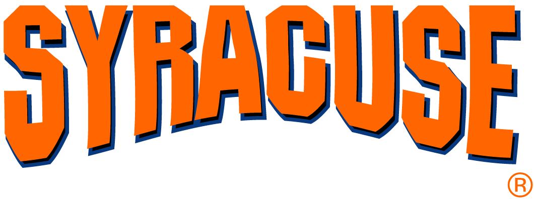 Syracuse Logo Wallpaper 1060x396