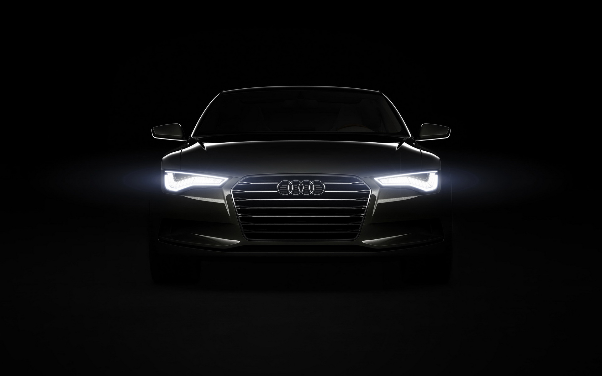 Audi Wallpapers For Desktop Wallpapersafari