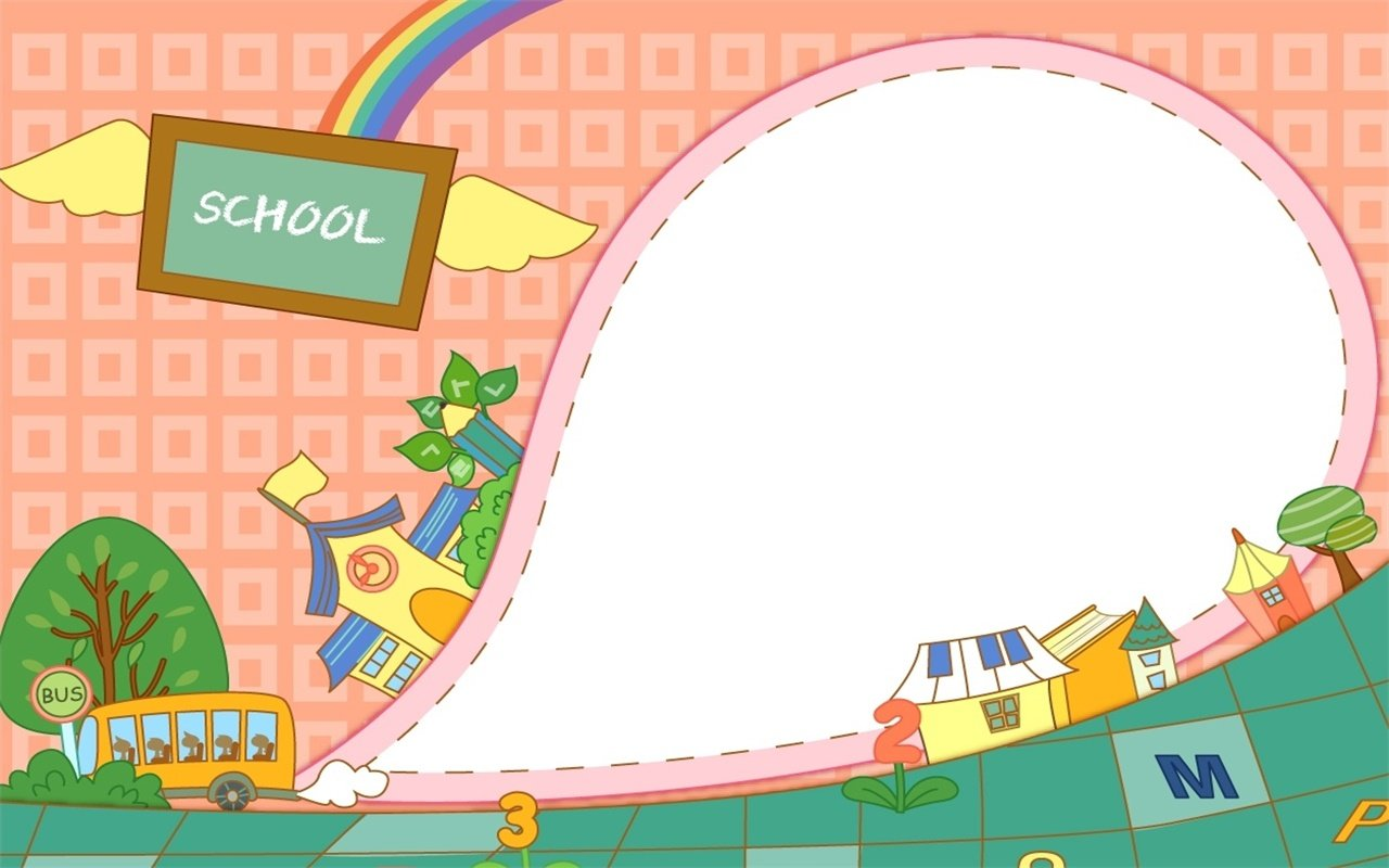 School theme PowerPoint backgrounds Best PowerPoint templates and 1280x800