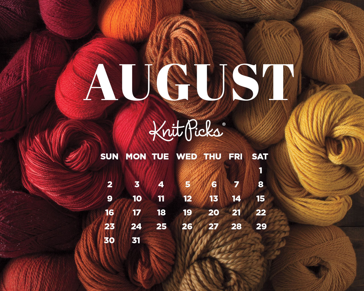 KnitPicks Blog 1280x1024
