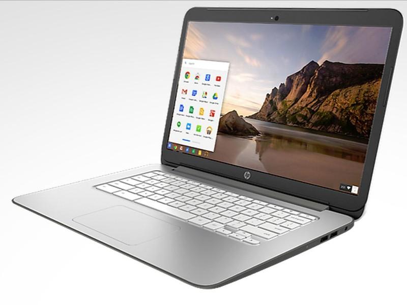 HP Chromebook 14 800x600