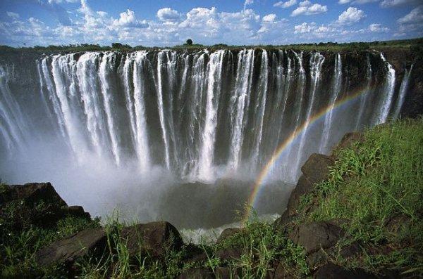 Victoria Falls Travel Guide 600x397