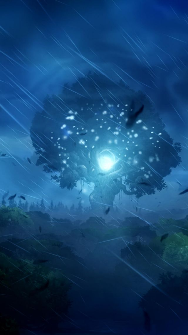 Wallpaper Ori and the Blind Forest, Best Game, game ...